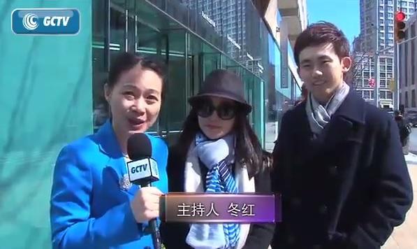 专访歌坛常青树程琳和她的学生刘翰博