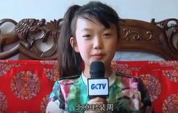 VICKY'Z国际少儿模特大赛纽约赛区形象代言人黄子瑜约你一起来!