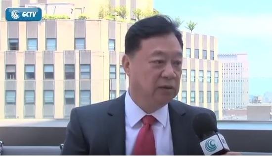专访林氏集团主席林建中先生