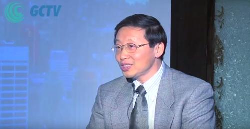 对话美国华人全国委员会主席 苏汲博士